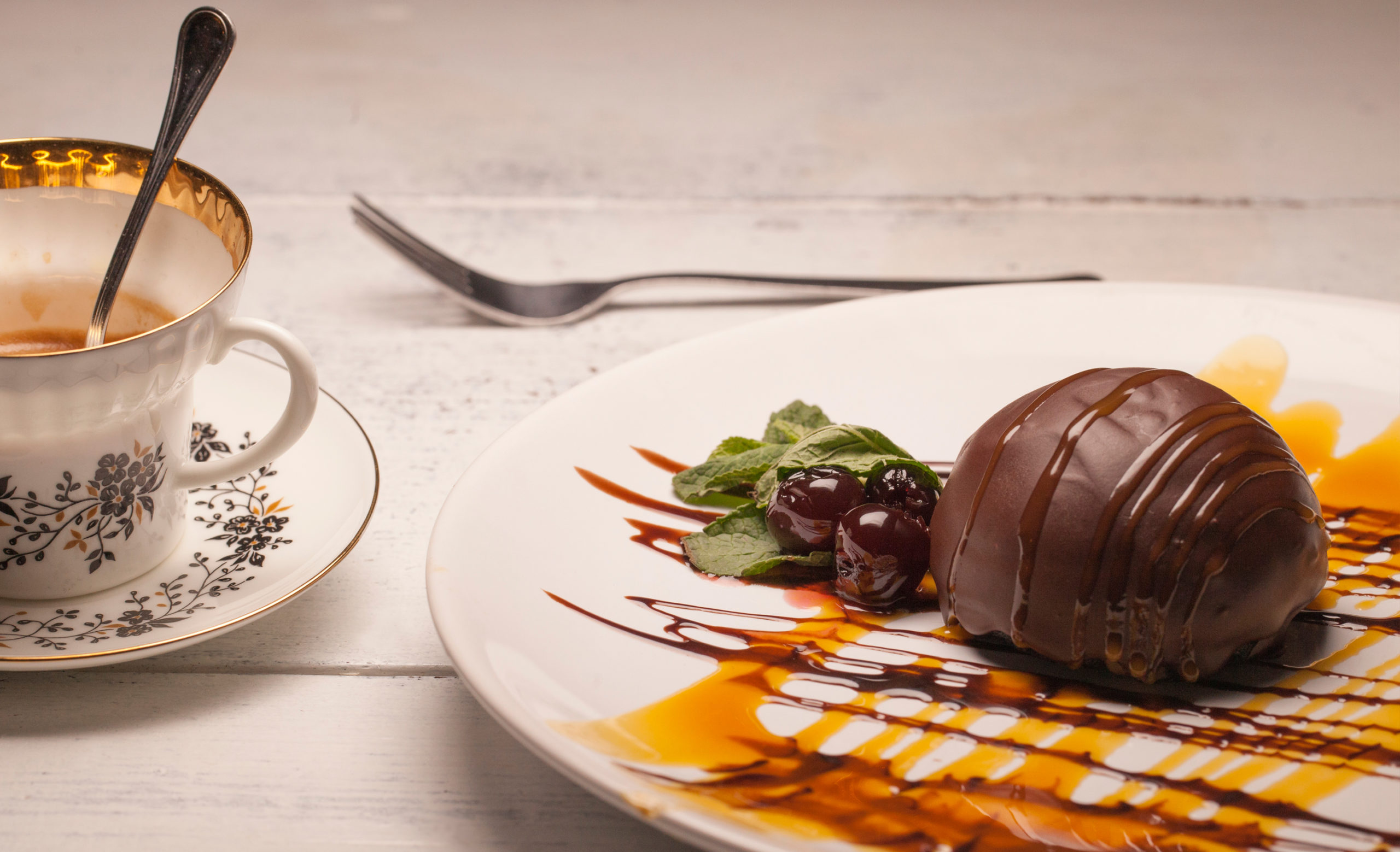 Fotografo Dolci e dessert