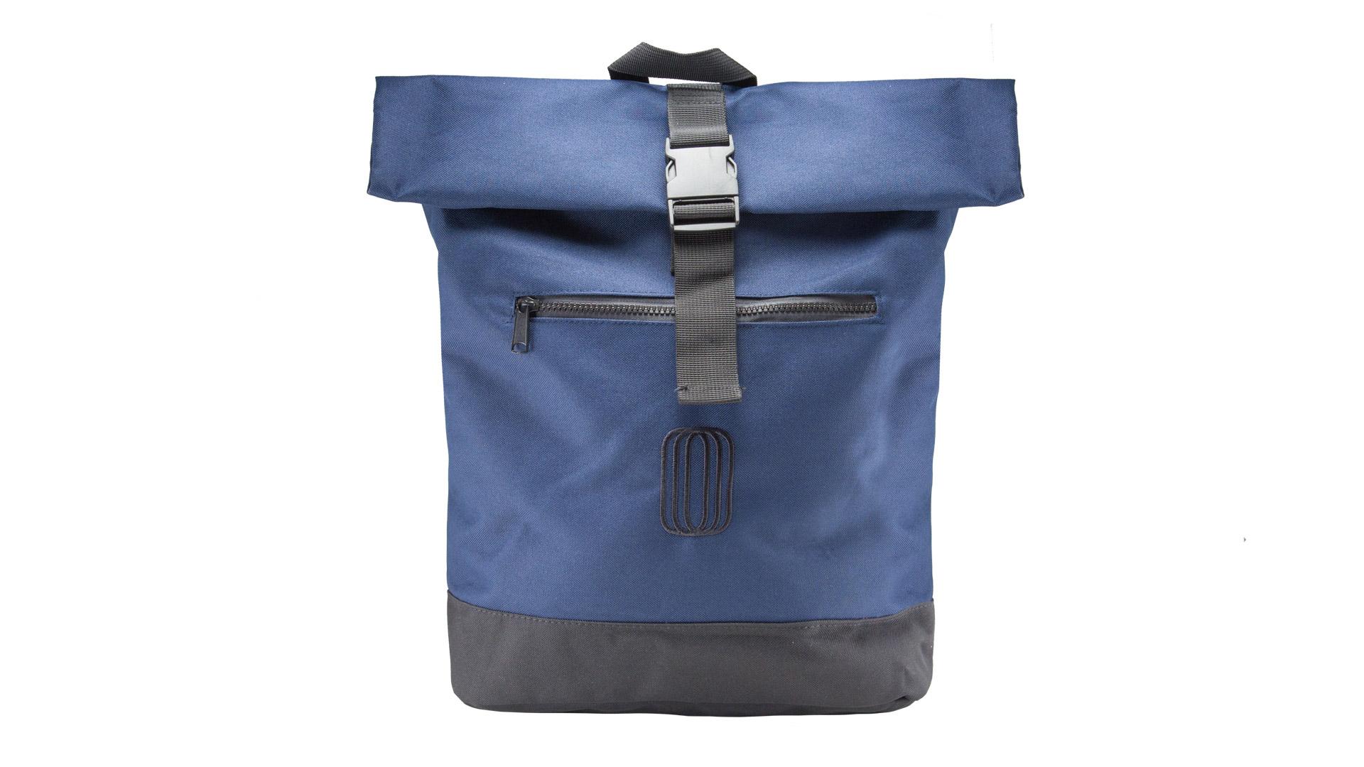 Zaino Backpack Olua Nylon