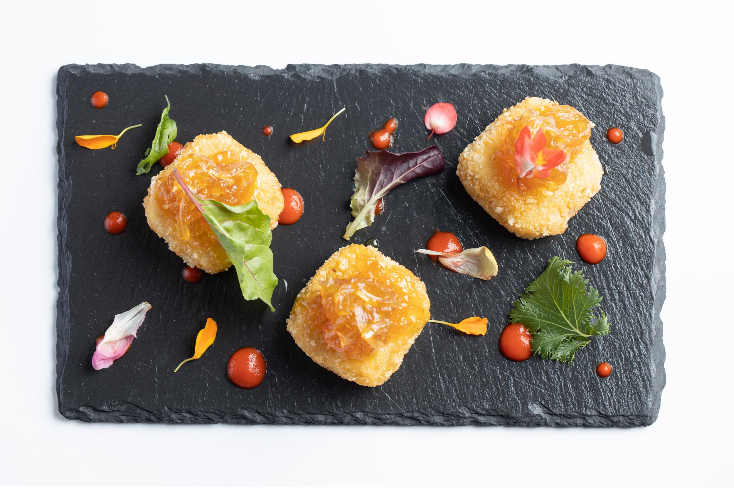 fotografo menu per ristorante a roma