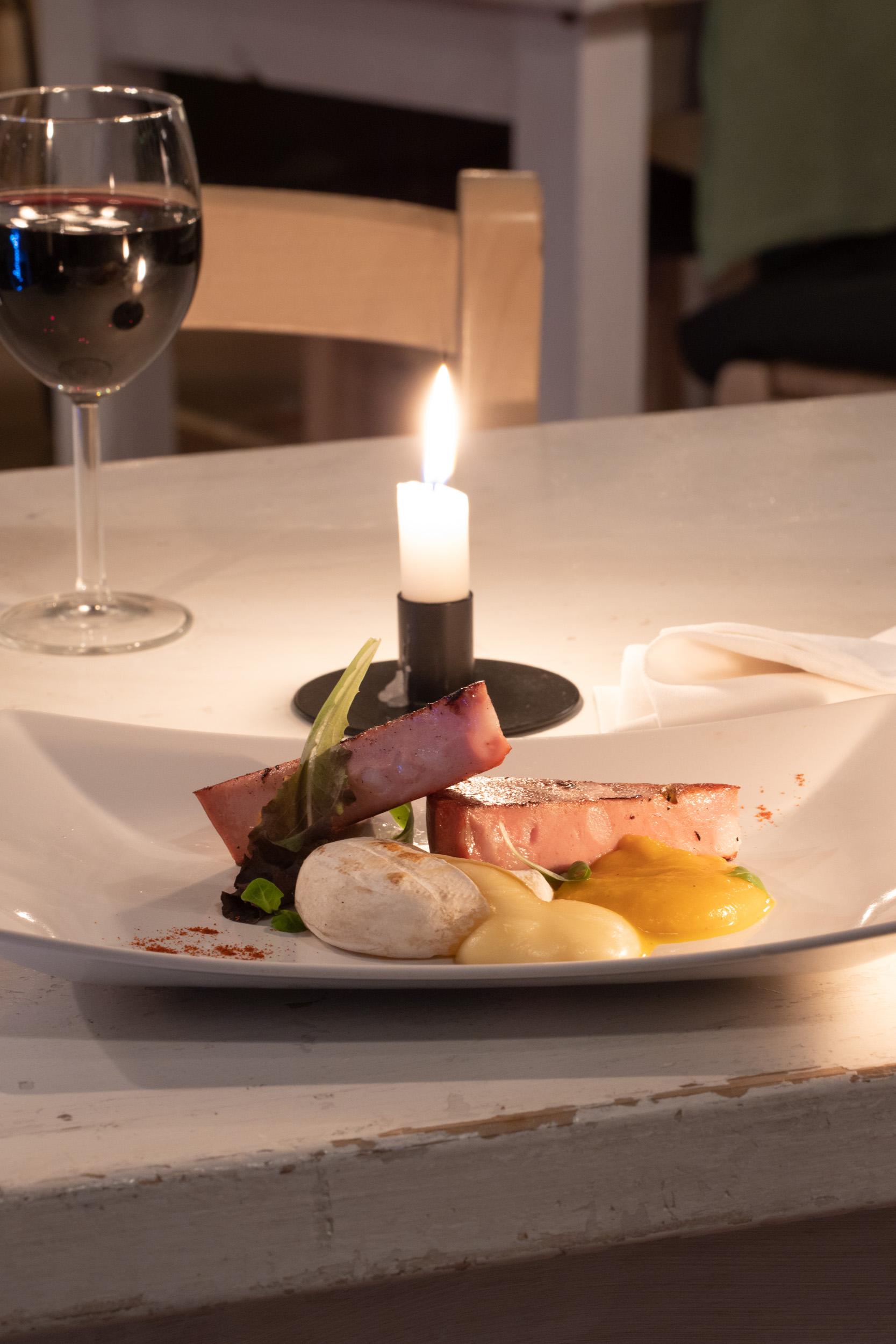 fotografo per ristoranti a roma