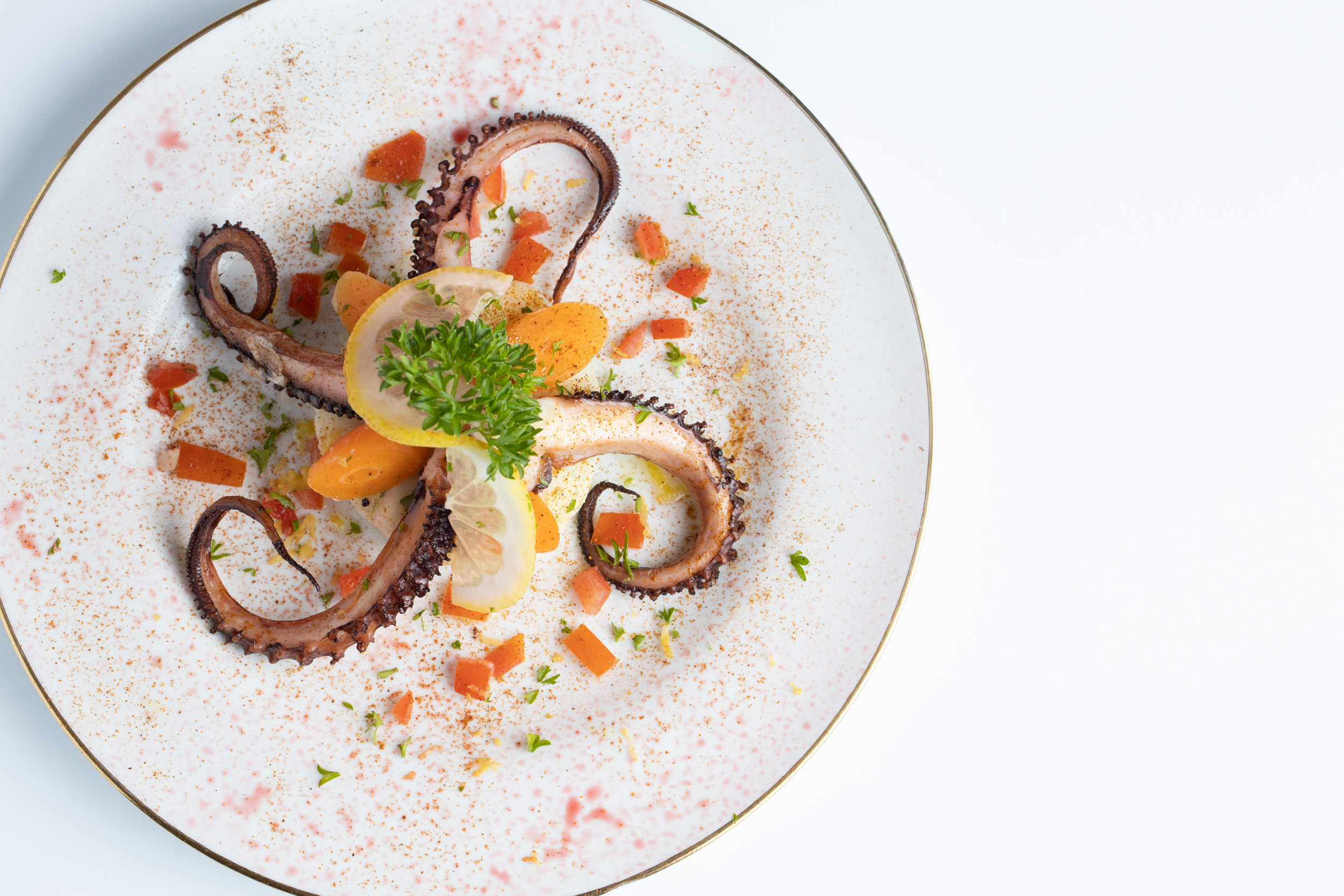 Food design a Roma