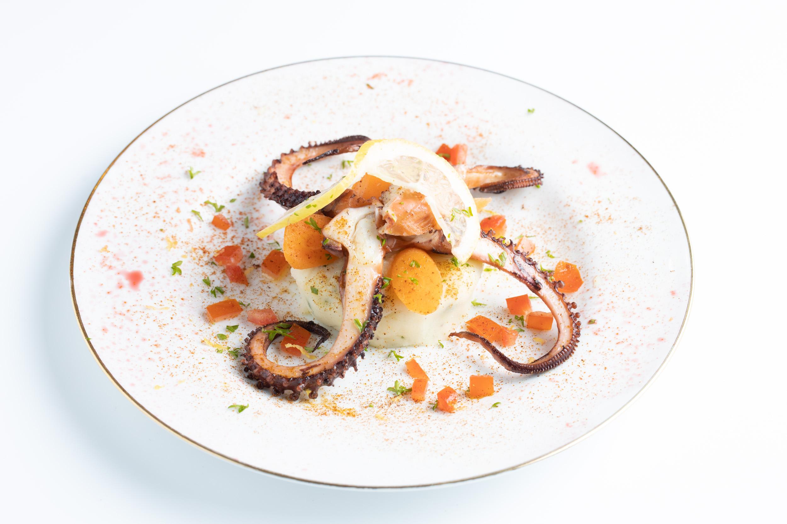 fotografo food ristorante